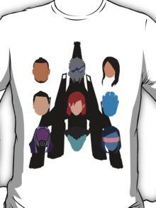 The Squad T-Shirt