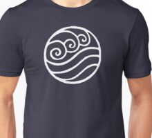 Water Tribe Symbol Unisex T-Shirt