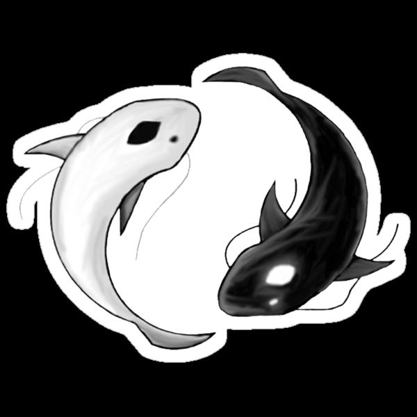 Yin and Yang by ShadowDesigns
