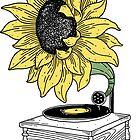Singing in the sun by prawidana
