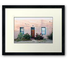 Tucson paradise Framed Print