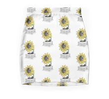 Singing in the sun Pencil Skirt