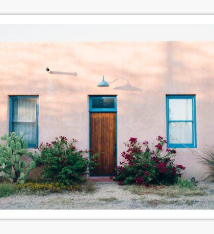 Tucson paradise Sticker