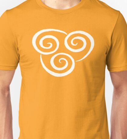 Air Nation Symbol Unisex T-Shirt