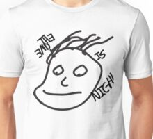 The End is Nigh Unisex T-Shirt
