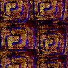 The Maze by Richard  Tuvey
