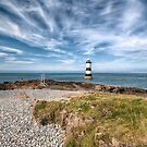 Penmon Point by Adrian Evans