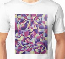 The Infinity of Geometry Unisex T-Shirt