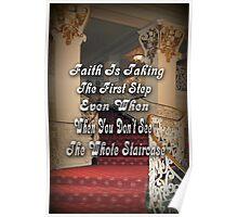 † ❤ † ❤ FAITH † ❤ † ❤ Poster