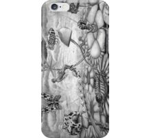 Autumn Stone iPhone Case/Skin