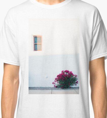 Minimal barrio viejo Classic T-Shirt
