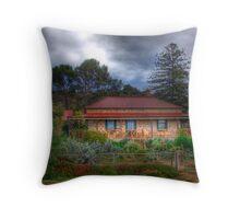 Manna House III - Mannum, The Murraylands, South Australia Throw Pillow