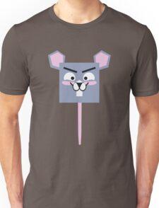 Cute Tiny Mouse Unisex T-Shirt