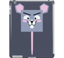 Cute Tiny Mouse iPad Case/Skin