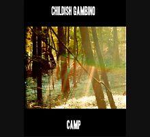 Childish Gambino Camp Unisex T-Shirt