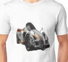 car speed pro Unisex T-Shirt