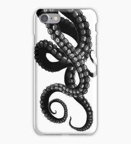 Get Kraken iPhone Case/Skin