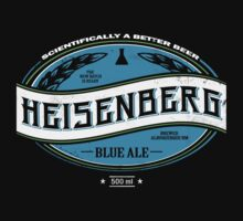 BLUE ALE T-Shirt