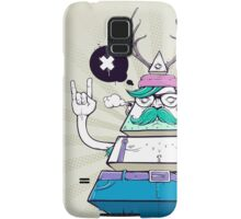 Triangle Hipsta Samsung Galaxy Case/Skin