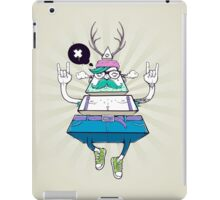 Triangle Hipsta iPad Case/Skin