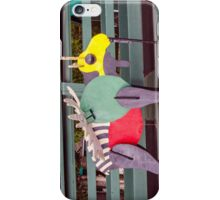 Talkeetna Moose-1 iPhone Case/Skin