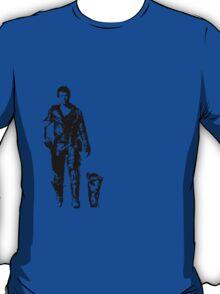 Mad Max - Max #2 (no text)  T-Shirt