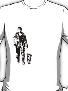Mad Max - Max #2 (no text)  T-Shirt