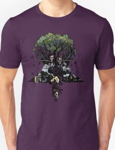 True Detective - The Tree T-Shirt