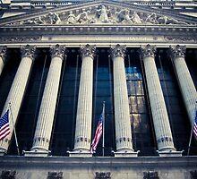 NYSE - 2 by cyasick