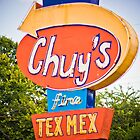 Chuy's by cyasick