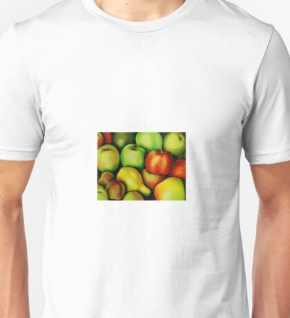 The Fruit Basket Unisex T-Shirt