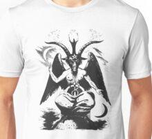 Baphomet Tee Unisex T-Shirt