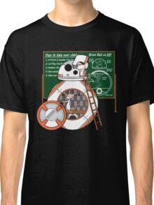 Brain Ball Mk-VIII Classic T-Shirt