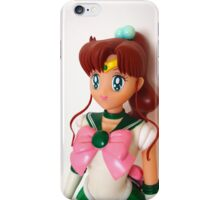 Sailor Jupiter Doll iPhone Case iPhone Case/Skin