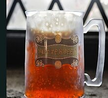 Butterbeer anyone??? by Serdd