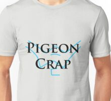 Pigeon Crap Shale Dragon Age Unisex T-Shirt