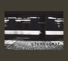 Stereograf 4h15 by Charlot !! Stereograf !!