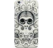 Sugar Squid iPhone Case/Skin
