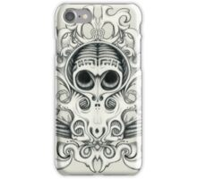 Sugar Squid iPhone Case/Skin