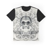 Sugar Squid Graphic T-Shirt