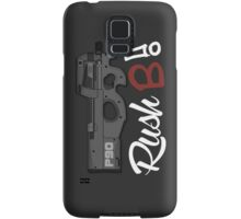 CS:GO P90 Rush B ! Samsung Galaxy Case/Skin