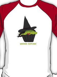 WICKED CUPCAKE parody T-Shirt