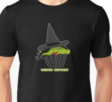 WICKED CUPCAKE parody Unisex T-Shirt