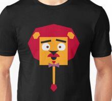 Sophisticated Lion Unisex T-Shirt
