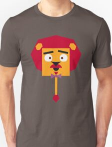 Sophisticated Lion T-Shirt