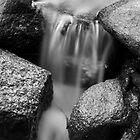 Little Waterfall by olmik