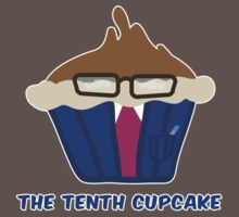 THE TENTH CUPCAKE parody by M. E. GOBER