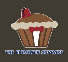 THE ELEVENTH CUPCAKE parody by M. E. GOBER
