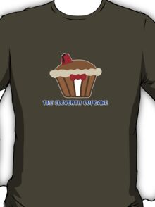THE ELEVENTH CUPCAKE parody T-Shirt