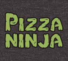 Pizza Ninja by DWS-Store